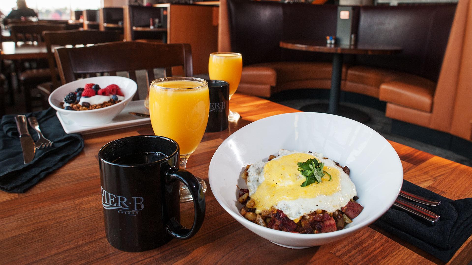 Winter Midweek Savings (with breakfast!)